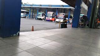 terminal bus gayatri