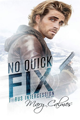 No quick fix   Torus Intercession #1   Mary Calmes