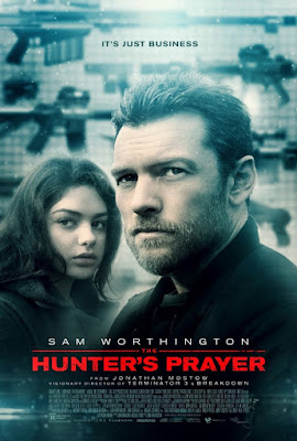 Download Film Hunter's Prayer (2017) WEB-DL 720p Subtitle Indonesia
