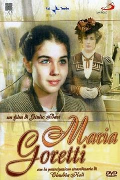 Maria Goretti en Español Latino