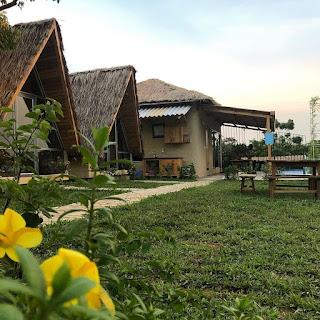 Tochi Garden