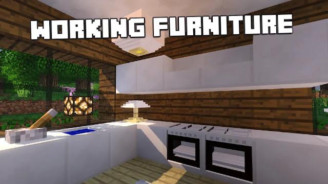 Furniture Mod 2021