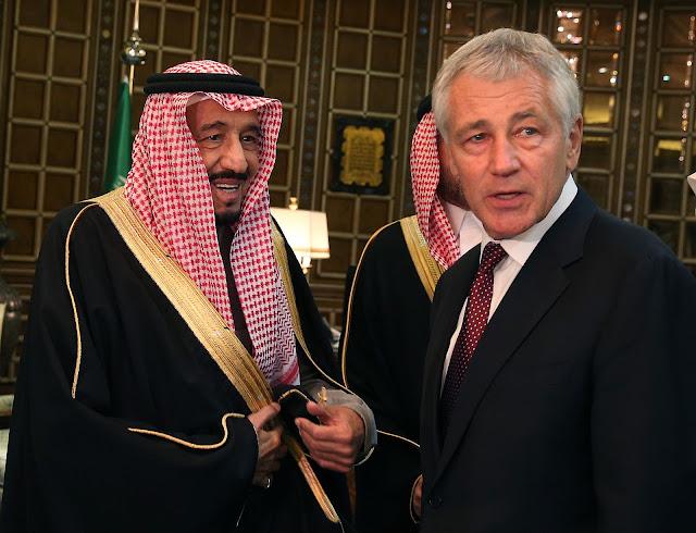 إسرائيل تعرض على السعودية التعاون من أجل مواجهة إيران