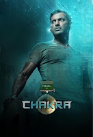 Chakra 2021 Hindi Dubbed 720p HC HDRip