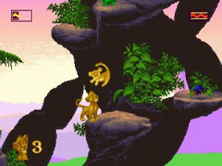 The Lion King Game Download Highly Compressed