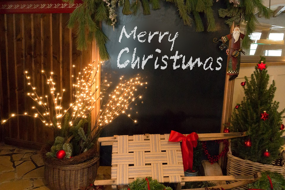 Areker Best Christmas lights
