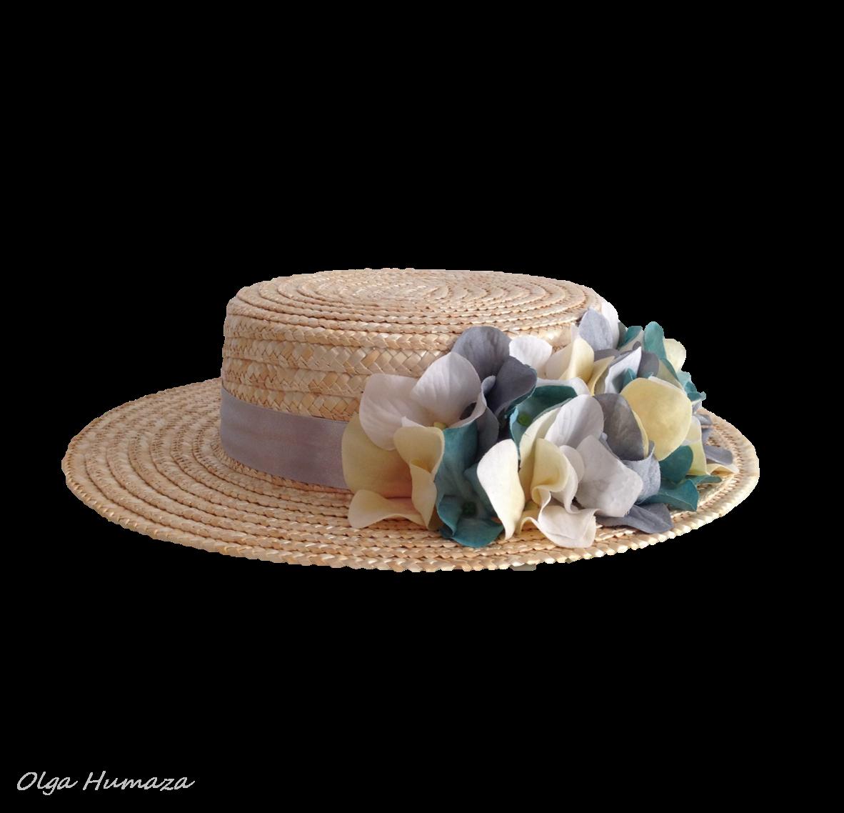 http://olgahumaza.blogspot.com.es/2014/04/b23-tocado-sombrero-canotier-en-rosa.html