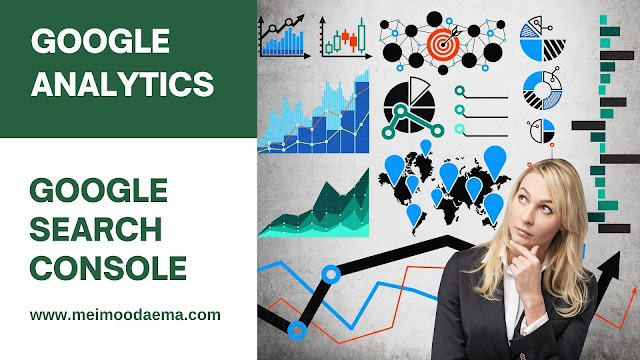 Google Analytics dan Google Search Console