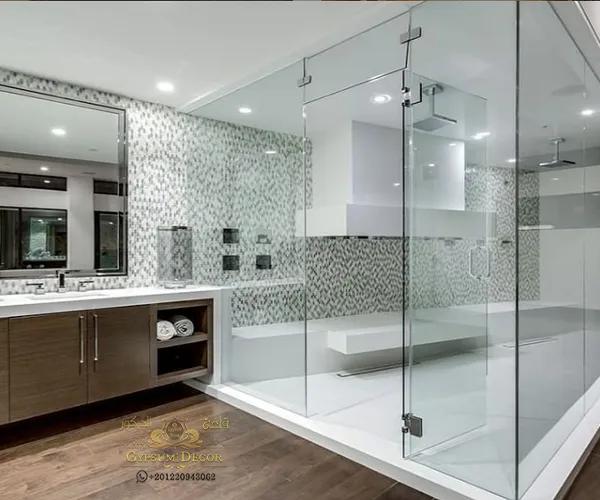 الحمامات الحديثة 2021
