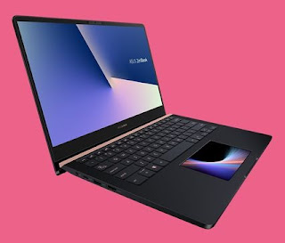 ASUS ZenBook Pro 14 UX480 Officially Released, Another Great Notebook for Content Creator