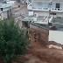 Πλημμύρες-εφιάλτης σε Μάνδρα, Νέα Πέραμο και Μέγαρα - Ποτάμια και πάλι οι δρόμοι