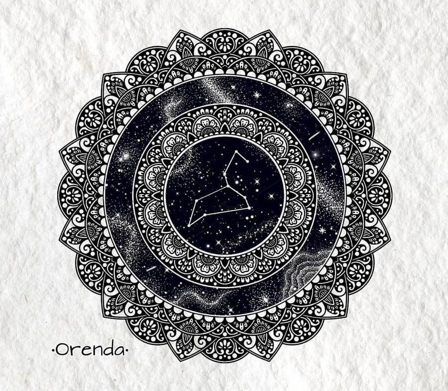 05-Leo-Mandala-and-Zodiac-Orenda-www-designstack-co