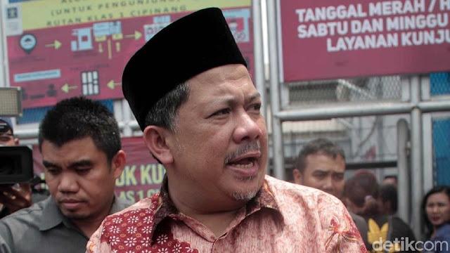 Fahri Hamzah: Ketua Biang Kerok Saracen Sudah Ketahuan, Tangkap Dong!