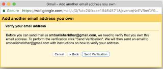 Cara Menambahkan Banyak Email Alias ke Akun Gmail Anda