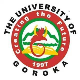 University of Goroka Logo