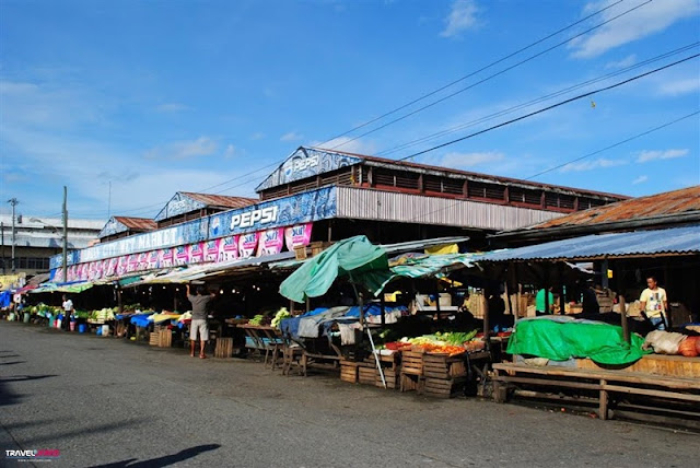 Iligan City Wet Market | TravelJams