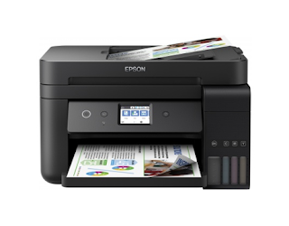 Epson L6190 Driver Free Download