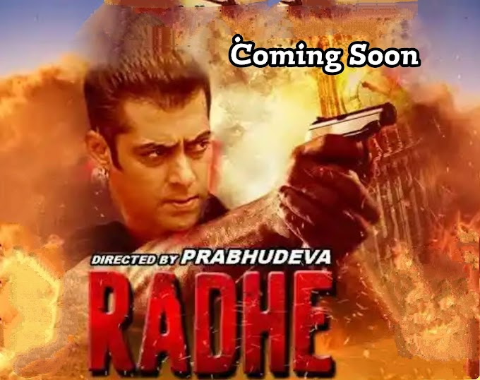 Radhe (2020) movie release date,  Budget, Box Office, Cast, Review and Trailer