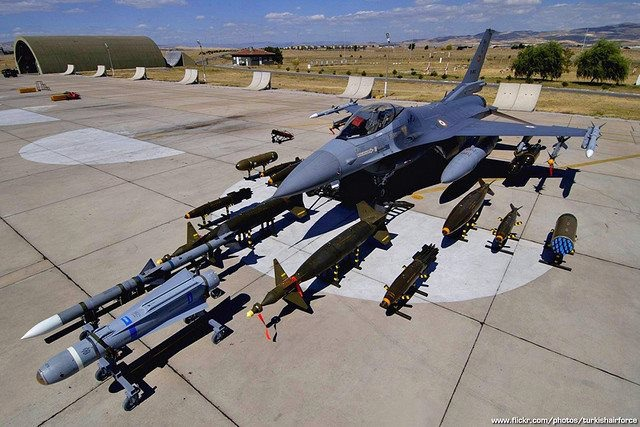Multi-Role Fighter Munitions Systems Acquisition Project of the Philippine Air Force