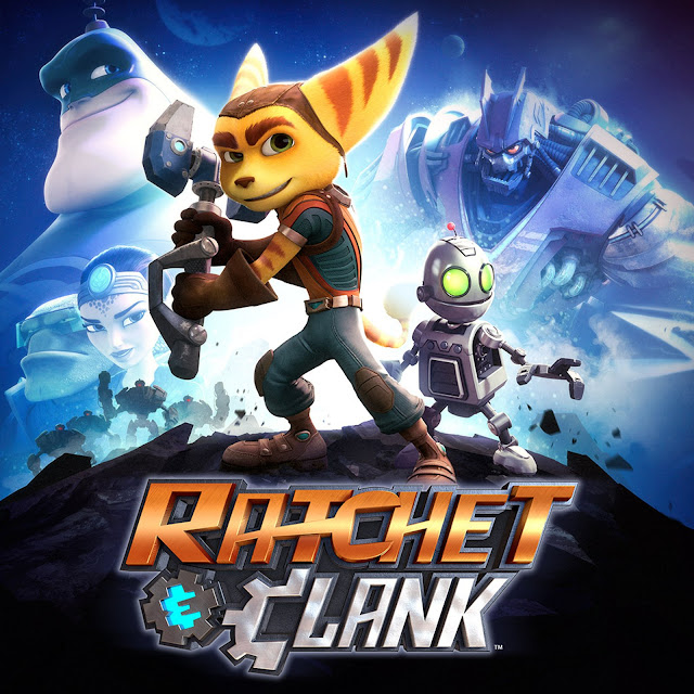 Ratchet and Clank available to download for free on PlayStation 4 - Download before 31st March | TechNeg