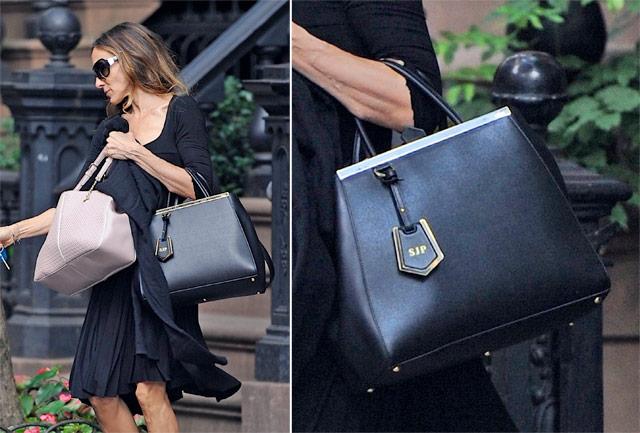 4c67710fe0b6 Fendi 2jours - The Handbag Concept