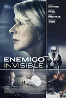 Enemigo Invisible