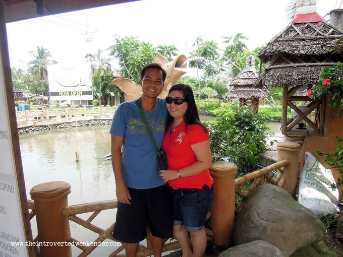 Our experience at Isdaan Floating Restaurant
