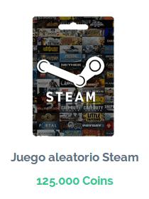 Premio de Steam