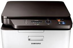 Samsung C460 Series Driver Download