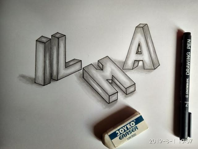 3D art Overview