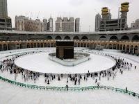 Pendaftaran Haji Mulai Dibuka, Apa Saja Syaratnya?