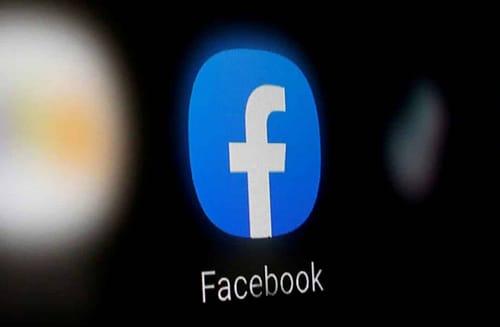 Facebook hides pages sharing false information