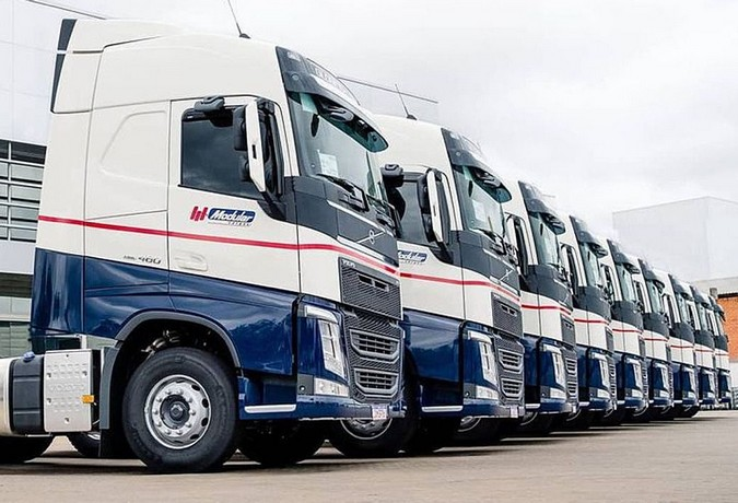 Modular Cargas abre nova contratação de motoristas carreteiros