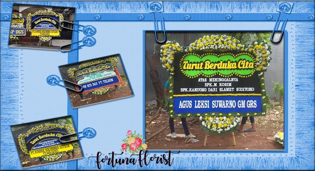 Toko Bunga Papan Jakarta Barat