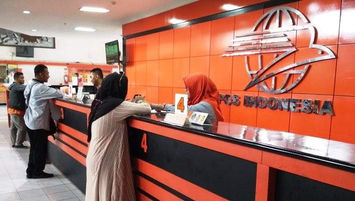 Info Alamat Kantor Pos Di Kota Jambi Travel Pekanbaru