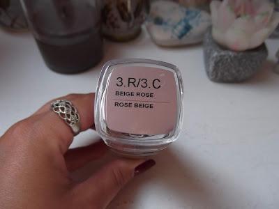 L'Oréal Paris True Match  rose beige