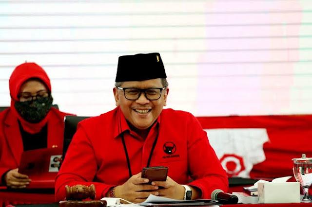 Ogah Tanggapi KAMI, Hasto PDIP Anggap Gatot Nurmantyo Cs Selevel DPC