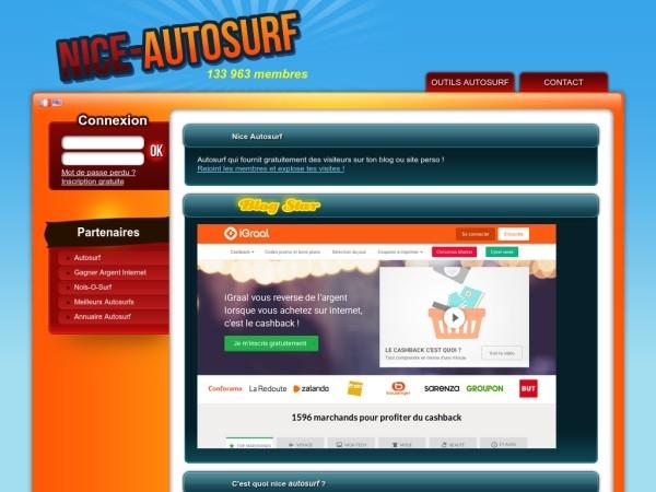 nice-autosurf