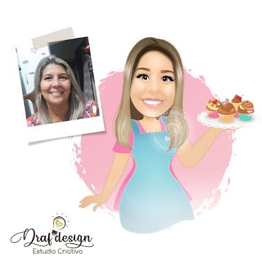 Cliente: Rayana Flores