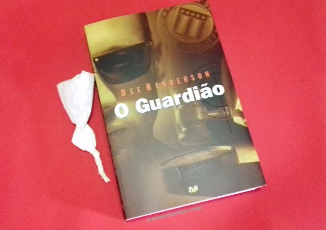 RESENHA-O-GUARDIÃO-DEE-HENDERSON