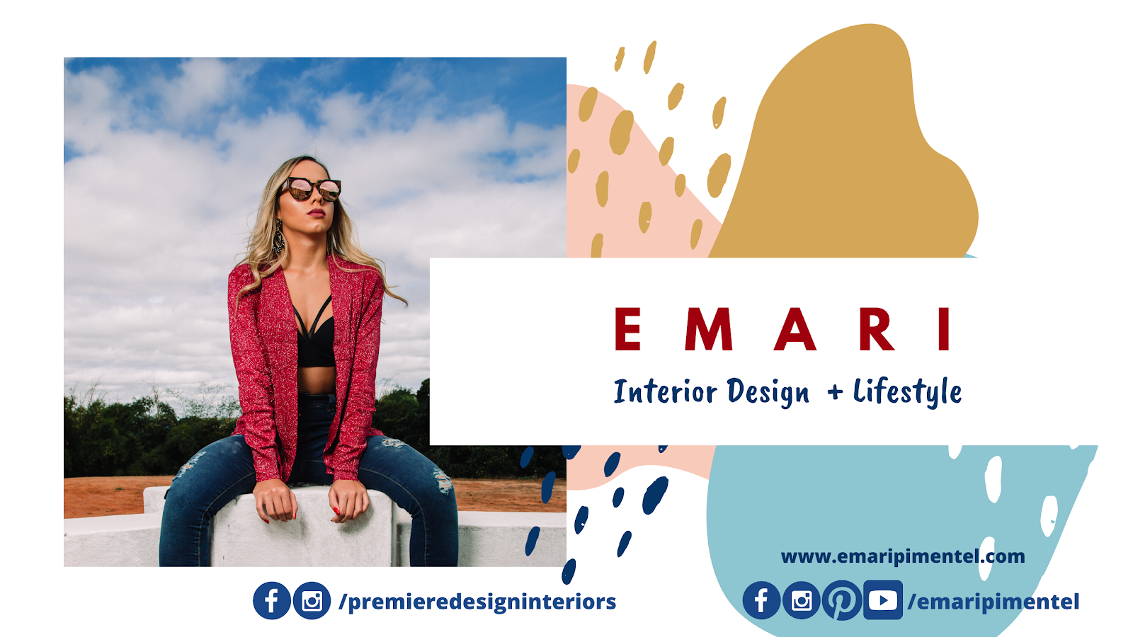 Emari Pimentel | Interior Design and Lifestyle Blog