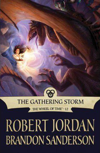 The Gathering Storm by Robert Jordan Review