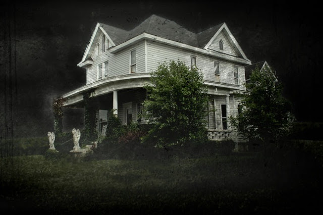 haunted houses in Indiana