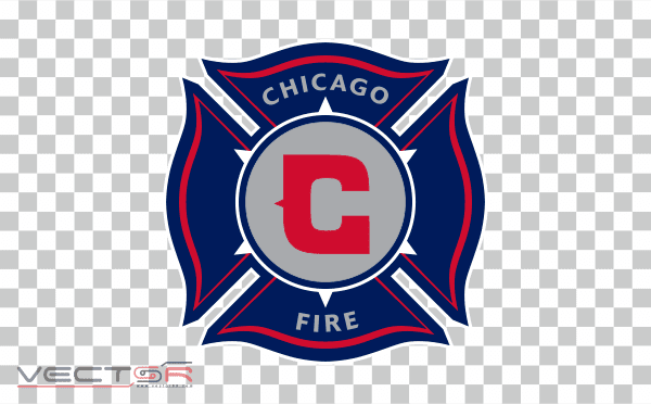 Chicago Fire (1998) Logo - Download .PNG (Portable Network Graphics) Transparent Images