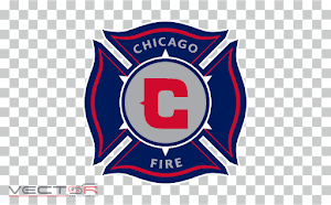 Chicago Fire (1998) Logo (.PNG)