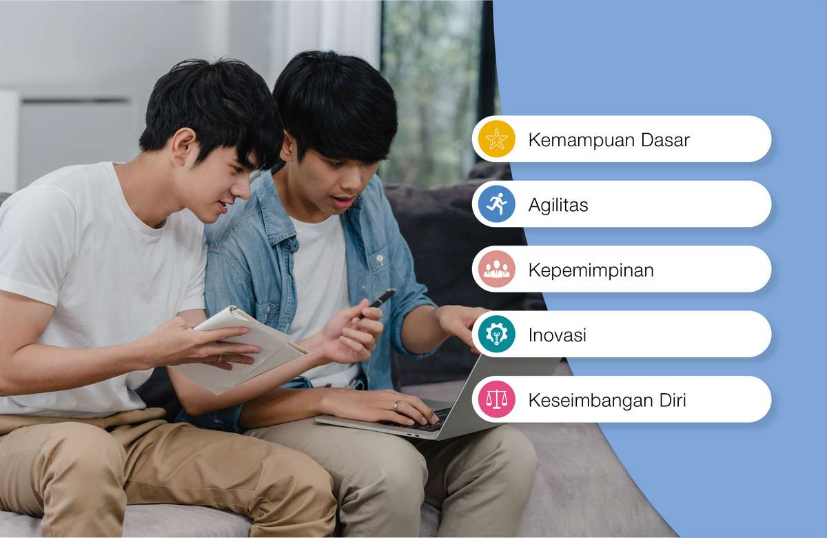 Qubisa, Platform Belajar Online Indonesia