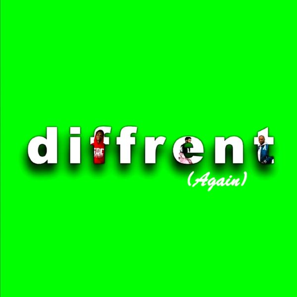 Starringo – Diffrent Again (Feat.Parris Chariz & Aaron Cole) (Single) 2019 (Exclusivo WC)
