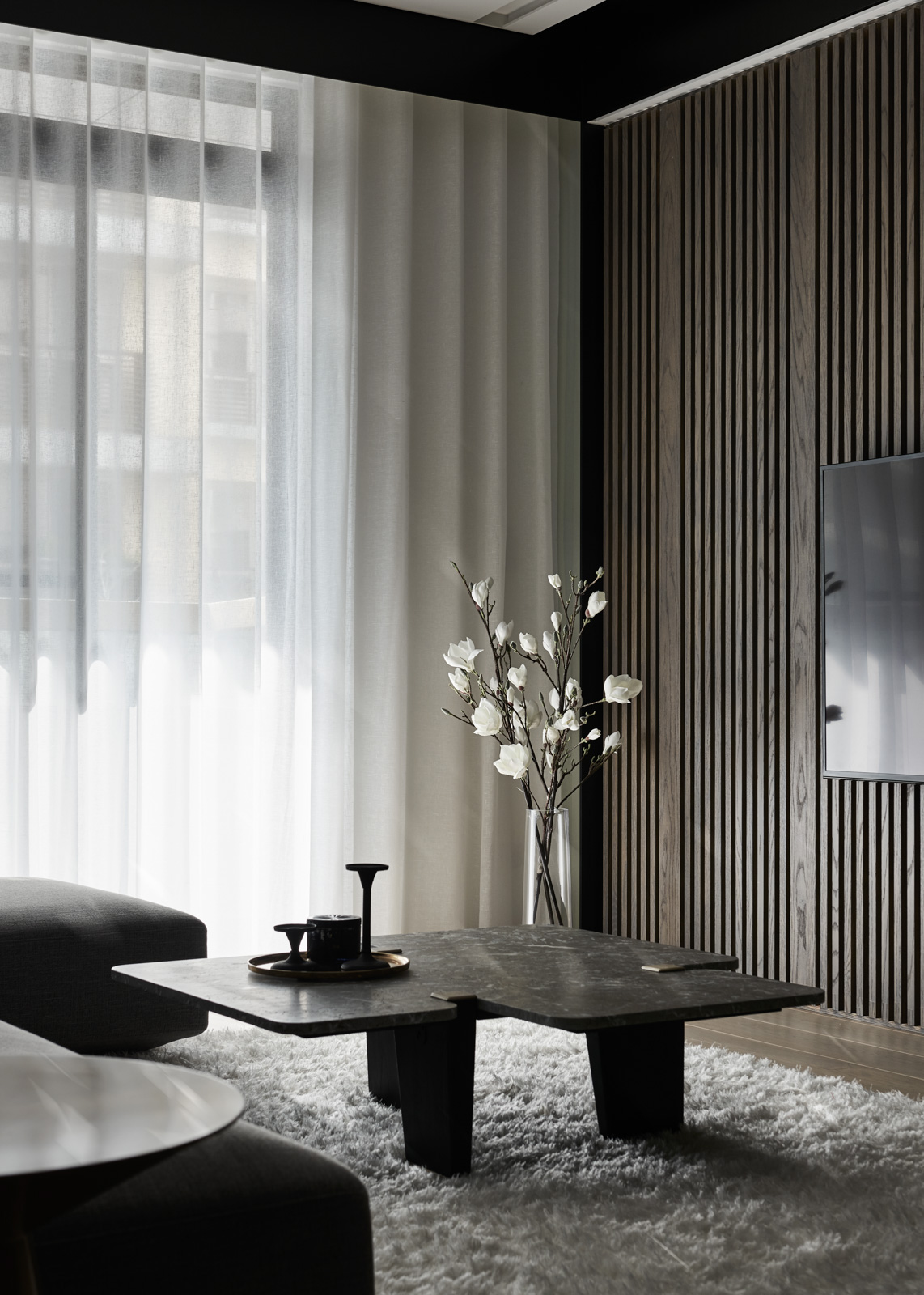 Thiết kế nội thất chung cư CT3 Nghĩa Đô