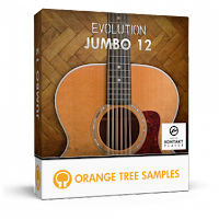 Orange Tree Samples - Evolution Jumbo 12 KONTAKT Library