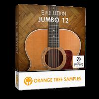 Orange Tree Samples - Evolution Jumbo 12 KONTAKT Library